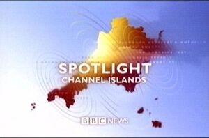 Spotlight (2000-2002)