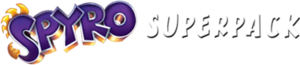 Spyro superpack