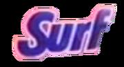 Surf old logo