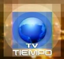 TV Tiempo 2012
