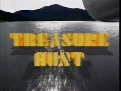 Treasure hunt 1987a