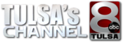 Tulsaschannel8logo