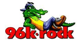WRXK 96 K-Rock