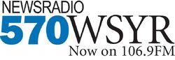 WSYR Radio