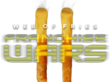 Web of Fries II: Franchise Wars
