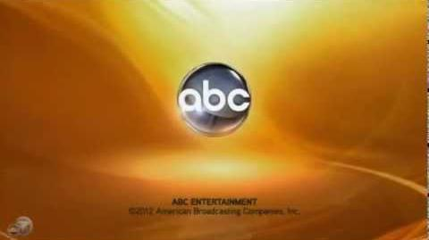 ABC Entertainment I.D (2012)