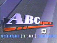 ABC Sports 1989