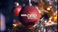 BBC One Northern Ireland Christmas ident 2012