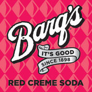Barq's Red Cream Soda 2010s