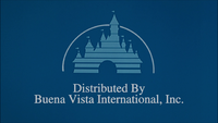 Buena Vista International 1998 Cropped