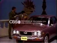 CBS Televison City TPIR'72
