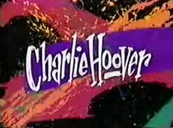 Charlie hoover-show