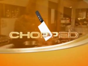 Chopped intertitle