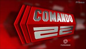 Comando 22 - 2015