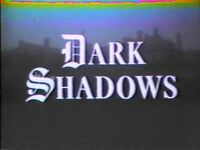 Dark Shadows 1968