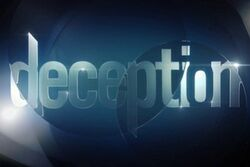 Deception (ABC) log