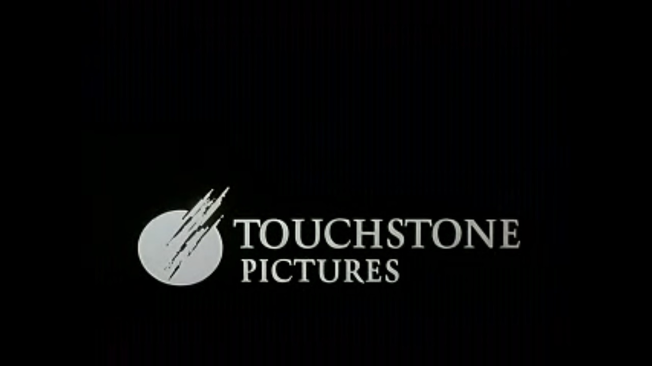 Dick Tracy Touchstone opening