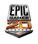 Epic Games 20 Years