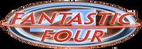 Fantastic Four logo 7