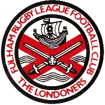 Fulham RLFC logo