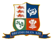 Great Britain rugby league crest