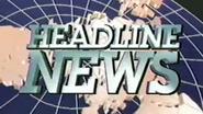 Headline News 1986