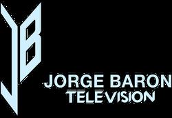 Jorge Barón Televisión 1984