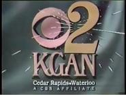 KGAN-TV 1988