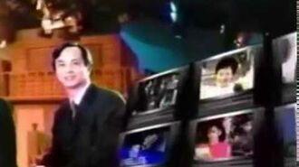 Kapamilya66Years ABS-CBN @ 50 Short Station ID 2003