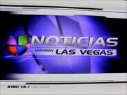 Kinc noticias univision las vegas nightly package 2002