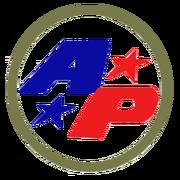 Logo ari panama