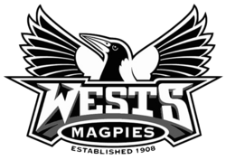Magpies 2003