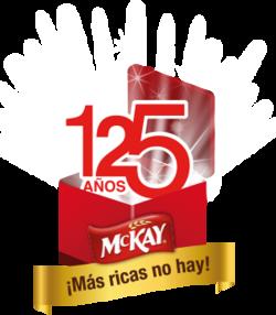 Mckaylogo125