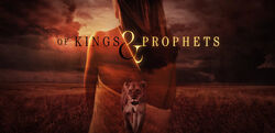 Of Kings And Prophets ABC