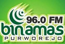 Radio binamas
