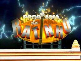 Ratinho 2000