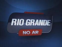 Rio Grande No Ar - Rede Record 2009