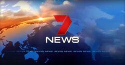 Seven News blank opener