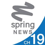 Spring News Digital 2014