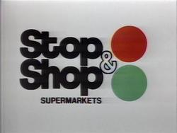 Stop&shop 80s
