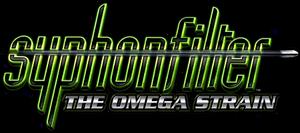 Syphon Filter - The Omega Strain