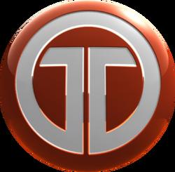 Telemetro 2007 logo 3D