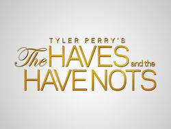 The Haves and the Have Nots logo