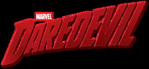 Updated Daredevil Logo