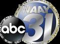 WAAY-TV 31 logo