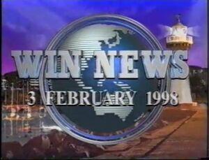 WIN News 1998