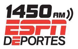 WOCN ESPN Deportes 1450 AM
