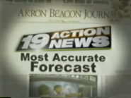 WOIO 19 Action News Cleveland's Most Accurate Forecast