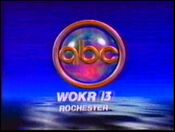 WOKR-TV Together 1986 promo