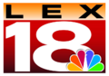 Wlex nbc18 lexington